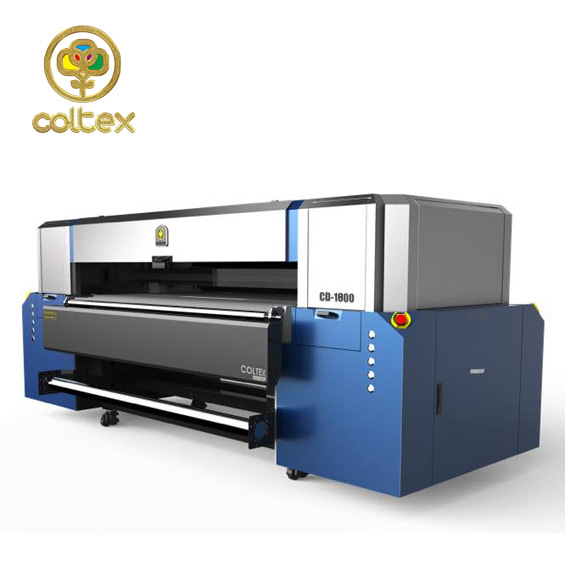 CD1800-SF Digital Textile Printer